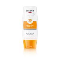 EUCERIN Sun Sensitive Protect Extra ľahké mlieko SPF 30 150 ml
