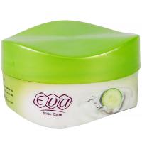 EVA Uhorkový pleťový krém hydratačný 50 g