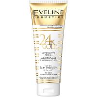EVELINE Slim Therapy 24kGold Spevňujúce sérum 250 ml