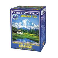 Everest-Ayurveda BRAHMI Povzbuzení mozkové činnosti 100 g sypaného čaje