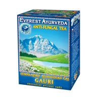 Everest-Ayurveda GAURI Kandida & kožní houby 100 g sypaného čaje