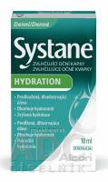 SYSTANE Hydration očné kvapky 10 ml