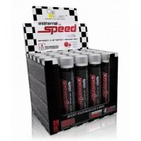 Extreme Speed Shot, energetický nápoj, 25 ml ampulky, Olimp