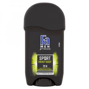 FA MEN deo stick Sport Double Power Boos