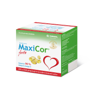 FARMAX MaxiCor forte 70+20 toboliek