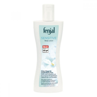 FENJAL Sensitive Telové mlieko 400ml