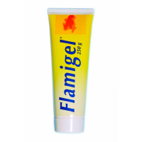 Flamigel 250 g hydrokoloidný gél na hojenie rán