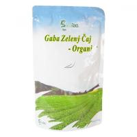 Gaba zelený čaj Organic syp.100g