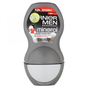 Garnier Men mineral Rollon 50ml Neutralizer