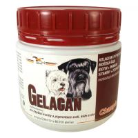 Gelacan Champion psy čiernobiela plemená 150g