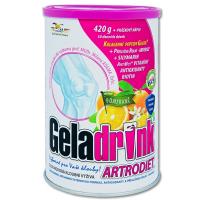GELADRINK Artrodiet nápoj pomaranč 420 g