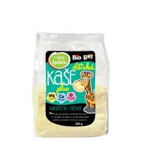 GREEN APOTHEKE Kaša detská kukurično-ryžová BIO ŽIRAFA 200 g