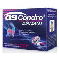 GS Condro Diamant + darček ZADARMO
