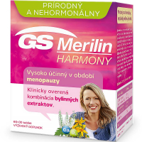 GS Merilin Harmony 60+30 tabliet