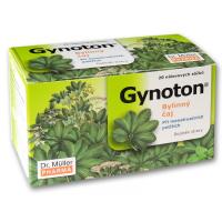 Dr Müller Čaj gynoton 20 x 1,5 g