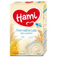 HAMI Prvá mliečna kaša ryžová kukuričná 225 g