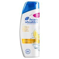 HEAD&SHOULDERS Citrus Šampón 250 ml