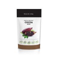 HEALTH LINK BIO RAW nepražené kakaové bôby 250 g