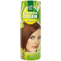 HENNA PLUS Prírodná farba na vlasy krémová MAHAGÓN 6.45 60 ml