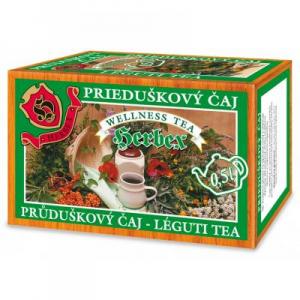 HERBEX Prieduškový čaj 20x3 g