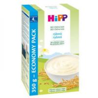 HIPP Kaša Obilná ryžová BIO 350 g