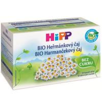 HIPP BIO Harmančekový sáčkový čaj 20 x 1.5 g