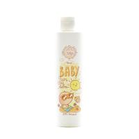 HRISTINA Prírodné opaľovacie mlieko pre bábätká SPF 50 250 ml : Výpredaj