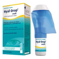 Hyal-Drop multi očné kvapky 10ml