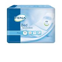 TENA Bed Plus absorpčné podložky 40 x 60 cm 30 kusov