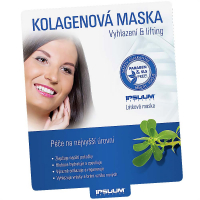 IPSUUM Kolagénová maska 23 ml