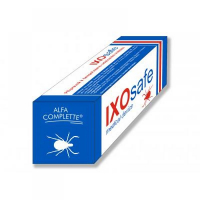 IXOSAFE Bezpecné odstranenie kliestov 10 ml