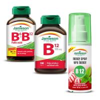 Jamieson vitamín B SVK