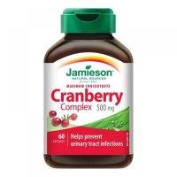 Jamieson Brusnice - komplex 500 mg