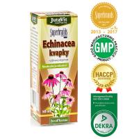 JUTAVIT Echinacea kvapky 50 ml