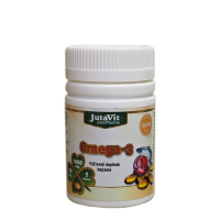 JUTAVIT Omega 3 – 1000 mg 30 kapsúl