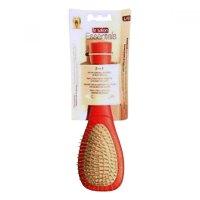 Kefa Salon Essentials oceľové hroty / nylon veľký