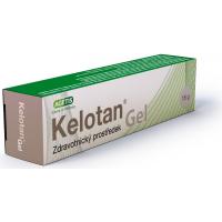Kelotan Gel silikónový gél na jazvy 1x15 g