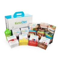 KetoDiet proteínová diéta MEDIUM 2. krok 84 porcií VÝHODNÉ balenie