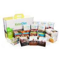 KetoDiet proteínová diéta INTENSE 2. krok 112 porcií VÝHODNÉ balenie