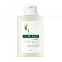KLORANE Šampón s ovseným mliekom 200 ml