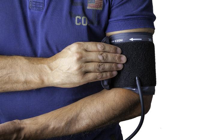 Krvný tlak – kamarát aj tichý nepriateľ