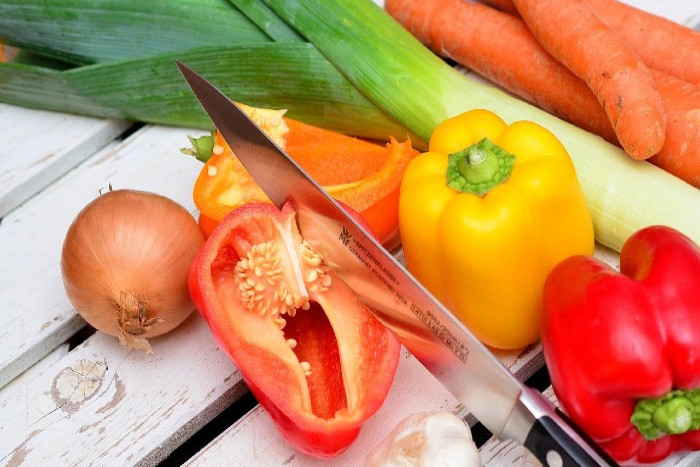 Kvasená zelenina - vieme, ako na ňu