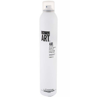 L'ORÉAL Tecni Art fix lak na vlasy 400 ml