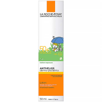LA ROCHE-POSAY Anthelios Dermo-pediatrics mlieko pre bábätká SPF 50+ 50 ml