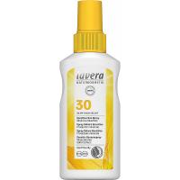 LAVERA Opaľovací sprej Sensitiv SPF 30 100 ml