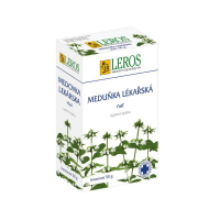 LEROS Medovka lekárska -nať 50g sypaná