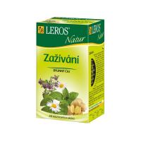 LEROS Natur Zažívanie 20x1,5 g