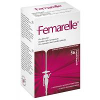 MEDINDEX Femarelle 50+ 56 kapsúl