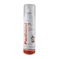 MEDPHARMA Panthenol 6% Sensitive Baby sprej 150 ml