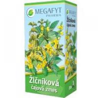 MEGAFYT Žlčníková čajová zmes spc (záparové vrecúška) 20x1,5 g (30 g)